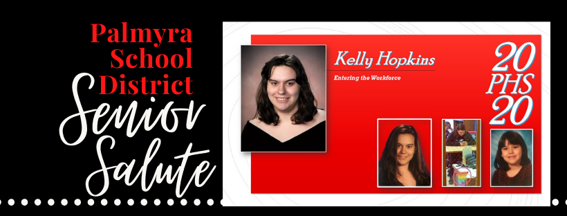 Kelly Hopkins '20