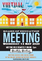 Monthly BoE Meeting