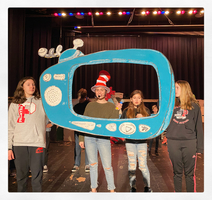 Palmyra Players gear up for Seussical the Musical
