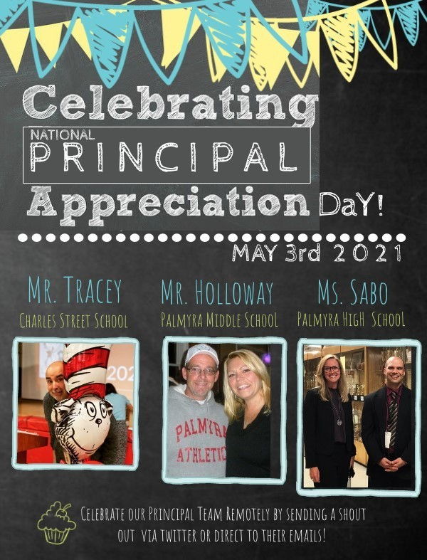 National School Principals' Day