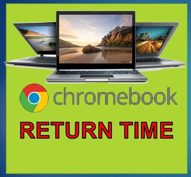 chrome return